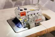 5-ти ниточный промышленный оверлок Siruba 757L-516M3-35 для стачивания и обметки на высоких скоростях