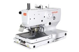 Siruba BH-9820-01 Электронная петельная машина (глазковая петля)