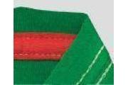 Siruba F007K-U712-264/FSP 2-игольная плоскошовная машина для притачивания тесьмы и покрытия трикотажного шва на футболках