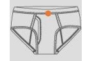 3-голкова плоскошовна машина Siruba C007KD-W152-356/CZ/UTP/RLQ для вшивання резинки
