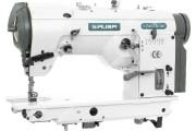 Siruba LZ-457A-20(21) Швейная машина зигзагообразного стежка