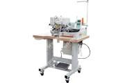 Siruba ASP-ABF100J Автоматична швейна машина з автоматичною подачею гудзиків
