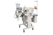 Siruba ASP-EBJ100 Автоматическая швейная машина для шитья плоской резинки