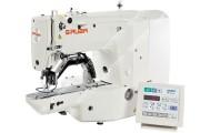 Siruba LKS-1900ANHS Электронная закрепочная машина для тяжелых материалов