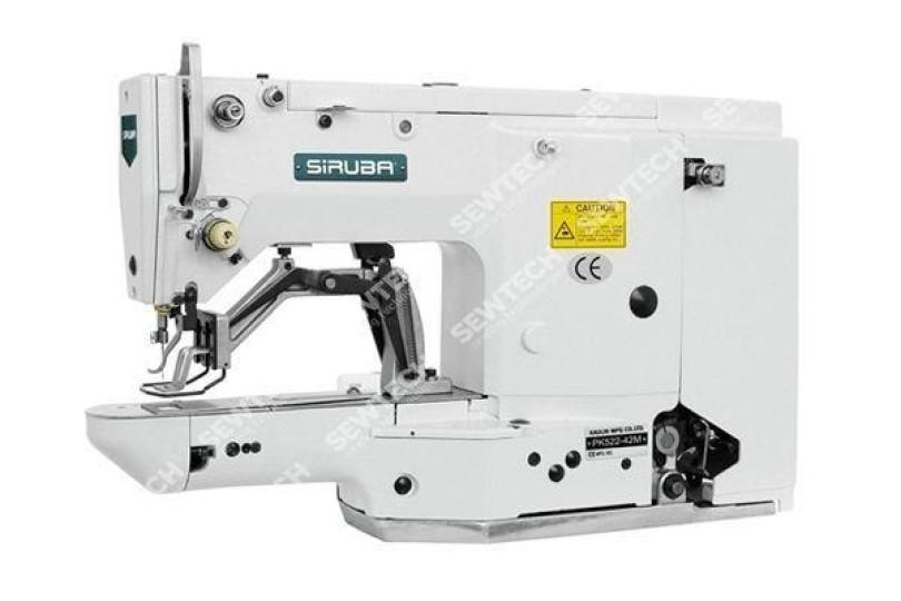 Siruba PK522-42M(XL) Электронная закрепочная машина