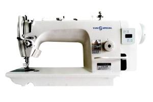 Type Special S-F01/8901HD 1-игольная промышленная швейная машина