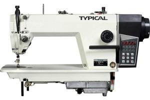 Typical GC 6910A-MD3 1-игольная промышленная швейная машина