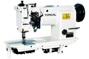 Typical GC 6241B 2-х голкова промислова швейна машина