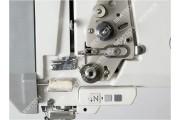 Beyoung BM-9920L\D 2-игольная колонковая швейная машина с приводным роликом