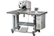 Beyoung BMS-210D Программируемая одноигольная циклическая швейная машина-автомат 130x60 мм
