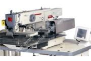 Beyoung BMS-4030R Программируемая одноигольная швейная машина-автомат 400x300 мм
