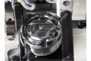 Beyoung BM-1530 1-игольная швейная машина зиг-заг с плоской платформой