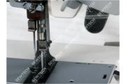 Beyoung BM-4450 2-игольная прямострочная машина с плоской платформой и тройным продвижением и отключением игл