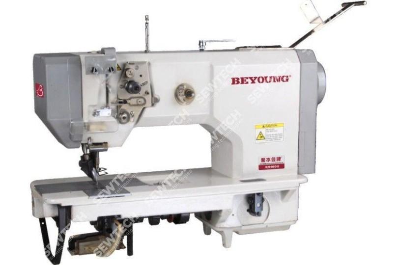 Beyoung BM-9900 1-игольная швейная машина с плоской платформой