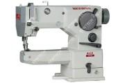 Beyoung BM-1528 1-игольная швейная машина строчки зиг-заг с цилиндрической платформой и увеличенным челноком