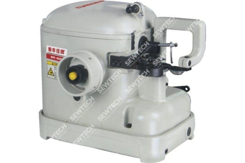 Beyoung BM-600-1 Скорняжная машина с присбаривателем