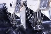 Honyu HY-1780A 2-голкова колонкова швейна машина