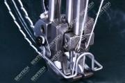 Honyu HY-1780B 2-игольная колонковая автоматическая швейная машина с прямым приводом