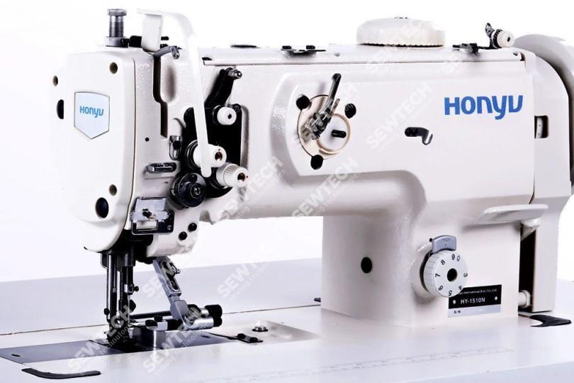 Honyu HY-1510N 1-игольная швейная машина