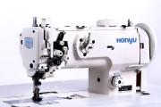 Honyu HY-1560N 2-голкова швейна машина