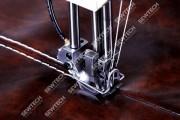Honyu HY-1580A 2-игольная швейная машина c увеличенным рабочим пространством 335х125мм