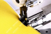 Honyu HY-1510LG 1-голкова окантовочна швейна машина