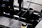 Honyu HY-1810 Швейная станция для пришивания мягких подушек по прямой линии