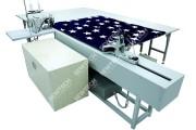 Honyu HY-AEQY Робоча станція з натяжна системою для окантовки ковдр