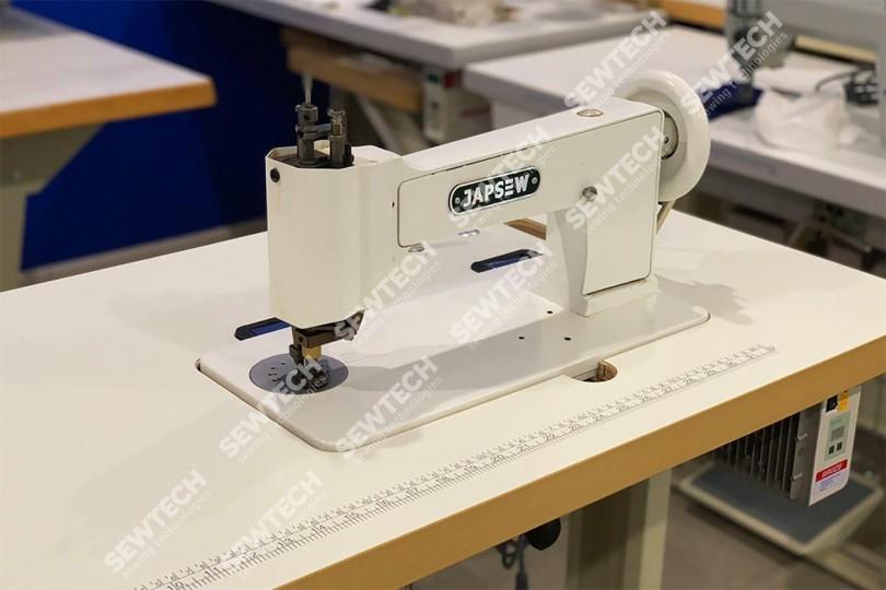 Japsew J-1114-2 Ручная вышивальная машина