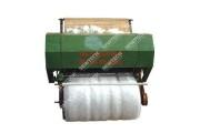 Чесальная машина HFJ-18 1700 для прочески синтетического волокна в рулонную форму