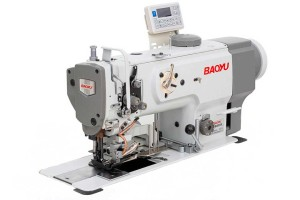 Baoyu BML-1510BAE Промислова машина для окантовки ковдр