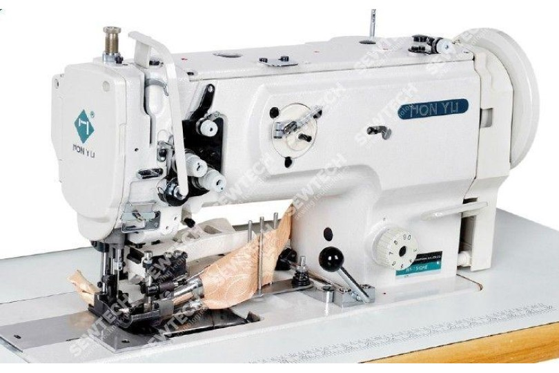 Honyu HY-1510A Машина для окантовки одеял