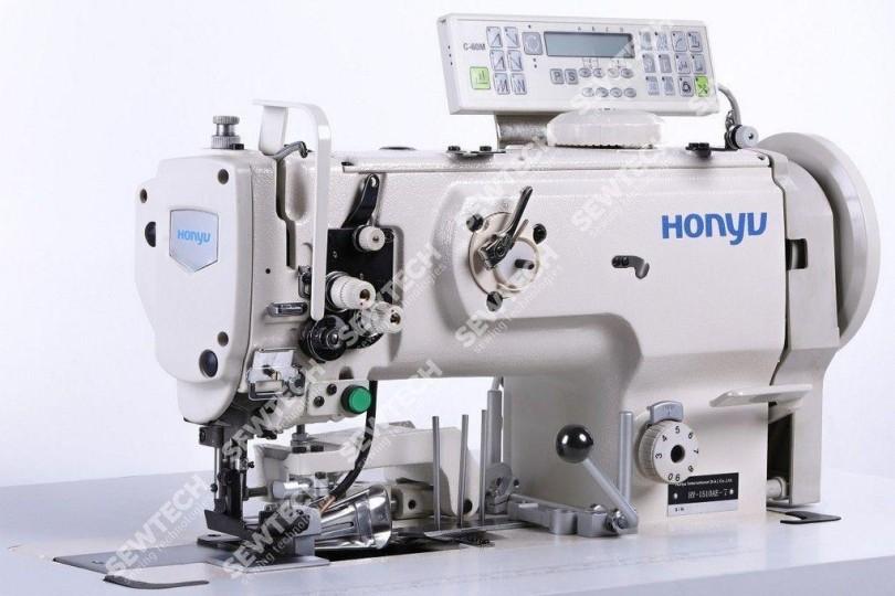 Honyu HY-1510AE-7 Машина для окантовки ковдр