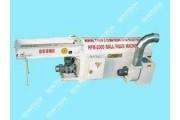 HFM-2000 Машина для виробництва кулькового бавовни