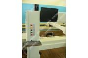 Zhengbu HFJ-26H Одноголкова стежки машина для матеріалів підвищеної щільності