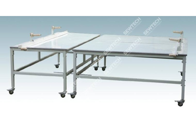 Zhengbu Рабочий стол для запялевания одеяла