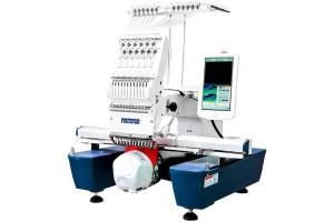 Fortever FT-1501L New Промышленная одноголовая вышивальная машина