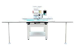 Fortever FT-1501XL New Промышленная одноголовая вышивальная машина