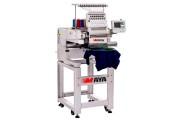 Промышленная одноголовочная 15-ти игольная вышивальная машина Maya TCL-1501 с рабочим полем 500x400 мм