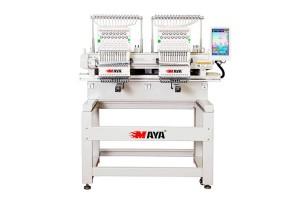 Maya TCL-1502 Промислова 2-головочна вишивальна машина