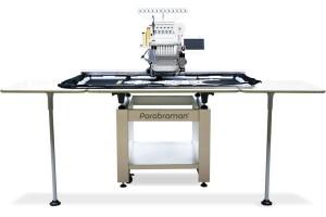 Parabraman PR-1501XL Промышленная одноголовочная вышивальная машина