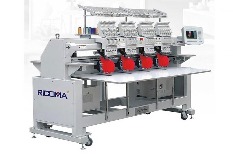 Ricoma RCM-1204C-H Вышивальная машина