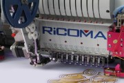 Ricoma RCM-1212F-H Вишивальна машина