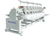 Ricoma RCM-1208F-H Вишивальна машина