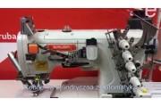 Siruba C007K-W122-356(364)/CH 3-голкова плоскошовна машина
