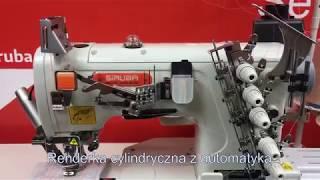 SIRUBA C007K-W122-364/CH/UTR