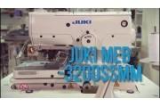 Juki MEB-3200SSMM Петельна швейна машина
