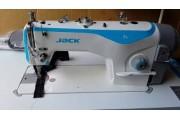 Промышленная швейная машина Jack JK-F4-H с прямым приводом для средних и тяжелых тканей