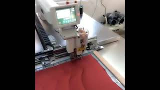 Rambo RM-12080 Автоматическая швейная машина с большой рабочей площадью 1200-800 мм