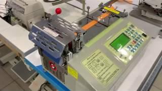 Jema JM-120L Автоматическая машина для нарезки 105мм, (холодный нож)